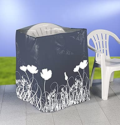 Wenko Schutzhülle für Stapelstühle von Wenko bei Gartenmöbel von Du und Dein Garten