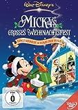 Mickys großes Weihnachtsfest - Eingeschneit im Haus der Maus