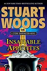 Insatiable Appetites (A Stone Barrington Novel Book 32)