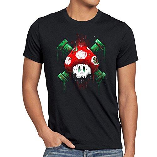 style3 Mario...