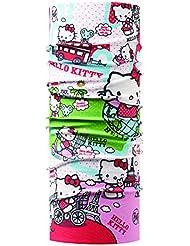 Buff pañuelo multifuncional para niños Hello Original Varios colores Kitty City Talla:talla única