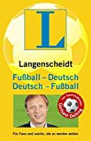 Langenscheidt Fußball - Deutsch / Deutsch - Fußball - Gerhard Delling