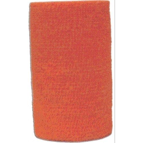 Andover Healthcare Powerflex Equine Bandage Orange 4 Inch Packung mit 18 - 3840OR