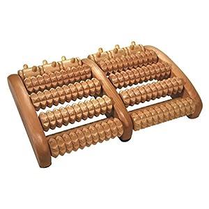 Croll Denecke Furoller Aus Holz 2 X 5 Rollen