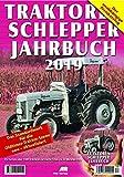 Traktoren Schlepper / Jahrbuch 2019