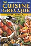302 recettes traditionnelles cuisine...