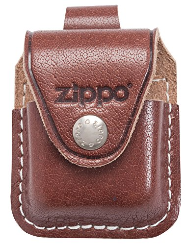 Zippo 50859004 Briquet Pouch with Loop...