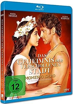 Mohenjo Daro (Blu-Ray)