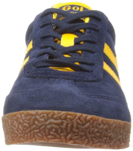 Gola - Harrier, Scarpe Outdoor Multisport da donna Azul (Navy/Sun)