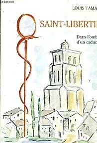 Saint-Libertin par Louis Tamain