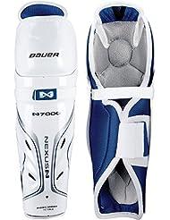 Bauer Nexus N7000 Shin Guard Junior