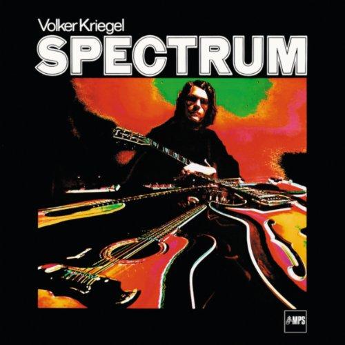 Volker Kriegel Spectrum Mild Maniac