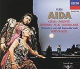 Verdi: Aïda (3 CDs)