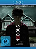 Insidious [Blu-ray] -