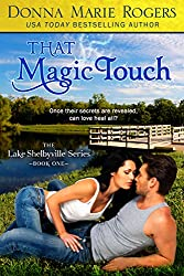 That Magic Touch (Lake Shelbyville Book 1) (English Edition)