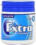 Wrigley's Extra Peppermint Bottle, 60...