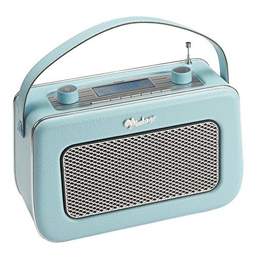 vintage radios uk