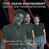 Songtexte von The Main Ingredient - Greatest Hits