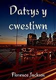 Datrys y cwestiwn (Welsh Edition)