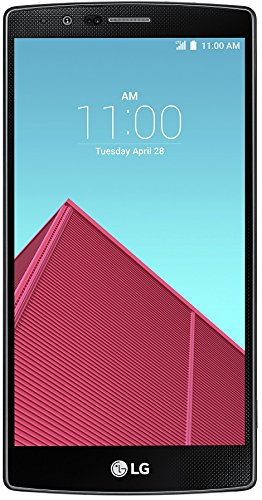 ohne SIM-Lock (Display: 5,5 Zoll (14,0 cm), Micro-SIM, Android 5.0 Lollipop) (Lg G Pro Display Lcd)