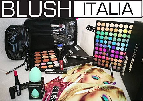 Blush Italie Make Up Professionnelle Starter Kit Pro