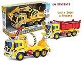 Best Camiones Boy - BOY CAMION DA CANTIERE L/S ASS. 63850 Review