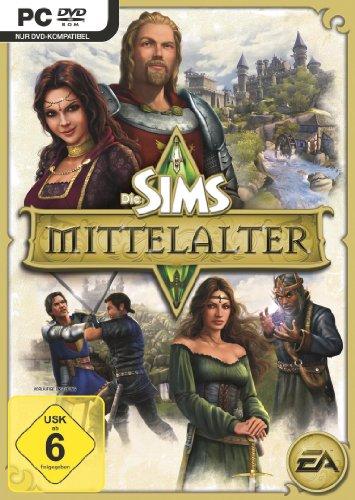 Die Sims: Mittelalter [Edizione: Germania]