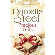 Precious Gifts by Danielle Steel (2015-12-03)