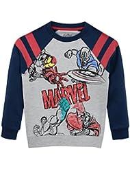 Marvel - Suéter para Niños - Avengers