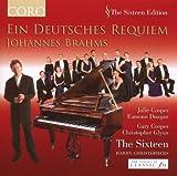 Johannes Brahms: Ein Deutsches Requiem (Londoner Version)