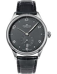 Fortis Terrestris Hedonist 901.20.11 L.01 Reloj Automático para hombres Clásico & sencillo