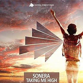 Sonera-Taking Me High