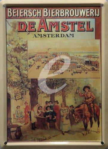 beer-de-amstel-vintage-blechschilder-nostalgie-8x11-cm
