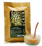 Green Coffee Body Scrub 100g by Tanamera