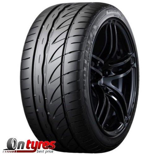 Bridgestone Potenza RE002 - 215/55/R17 94W - E/C/71 - Pneumatico Estivos