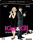 Kiss & Kill/Steelbook Collection [Blu-ray] [Import allemand]
