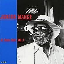 Town Hall Vol.I - Mance; Junior