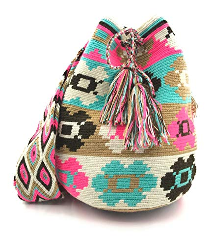 COLOMBIAN STYLE Bolsos Colombianos Artesanales diseño