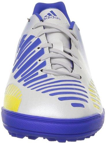 adidas P Absolado Lz Trx Tf, Chaussures de football homme Blanc (Vivid Yellow S13)