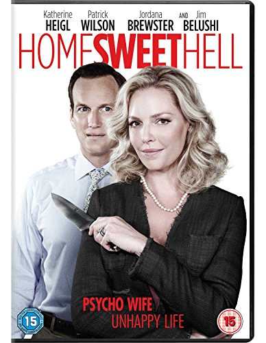 Home Sweet Hell [UK Import]