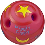 Wiggly Giggly, Spielball gross, bunt sortiert