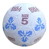 #1: Bull Sports Rubber Football ( SIZE 5 )
