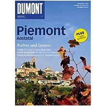 DuMont Bildatlas Piemont, Aostatal