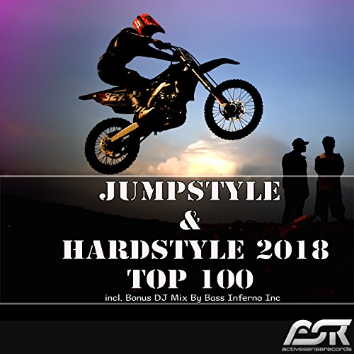Keep the Fire Burning (Jumpstyle Mix)