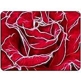 (Präzision gesäumt) Rose Digital Mousepad - Nicht Beleg-Mausunterlage