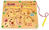 Eduplay - Gioco Magnetico: formiche, Quadrato