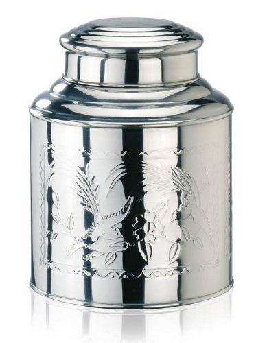 Wollenhaupt 46936 Kaffeedose aus Edelstahl, 1000 g