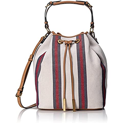 Tommy HilfigerINT ISLAND CANVAS BUCKET - Borse a Tracolla Donna