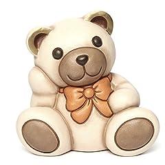 Idea Regalo - THUN Teddy Aldo in Ceramica