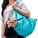 Informazione:  Nome del prodotto: Borsa multifunzionale per la bellezza della borsa da esterno per animali domestici.  Peso: circa 150G  Imballaggio: OPP  Materiale: panno
